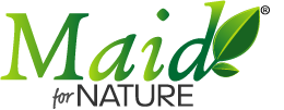 Maid For Nature Logo